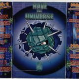Rave the Universe 6(Peppermill 02.08.96)