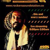 Gabre Selassie of Rockers Sound Station - Kingston Dub Club - 1.13.13