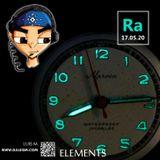 LUIS M : ELEMENTS : Ra : 17.05.20