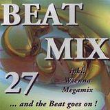 Ruhrpott Records - Beat Mix 27 (2010)