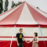 Trouwfestival Jill & Kristof opname 1