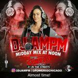 #MiddayMixAtNoon 2-15-18 92.3FM