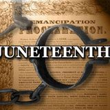 #Juneteenth Do you know your #BlackHistory Every month?