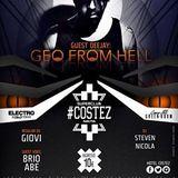 19.12.2015 Geo From Hell & Giovi + Brio & Abe