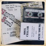 Soul Cellar with Peter Young plus Terry Davis (17), Sunday 22 February 1987