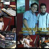ECUADOR DJS CLUB - DJ CHRIS NARANJO - 15 FEBRERO 2014