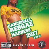 DANCEHALL REGGAE MADNESS V2 DJCLEIN