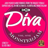 DMC - Diva Monsterjam Vol 1