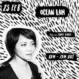 02.23.18 Fauve Radio - Ocean Lam