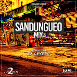 Sandungueo Mix Vol. 2 by Dj Leveel M.R - 2016