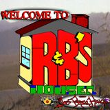 Welcome To R&B's House by The Brass King