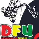 DFU CONSCIOUS TUNES MIX 2014
