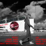 HC Radio Rebelde - Programa #03 (Produção Daniel Jesi)...