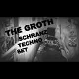 The Groth - Schranz Techno Vinyl Set