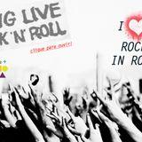 Playlist Dia Mundial do Rock
