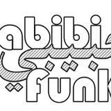 Funky Caravan Show 24 August 2017, Habibi Funk Special