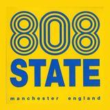 Sunset radio, Manchester - 808 show Circa 1991