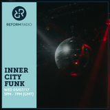 Inner City Funk 5th July 2017
