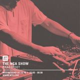 The NCA Show w/ Brassfoot - 7th December 2016