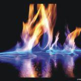 Set Fogo Na Pista