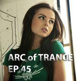 ARC OF TRANCE 45