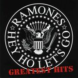 (147) The Ramones - Greatest Hits (2006)