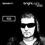 #004 BrightLight Sessions with Brian Flinn