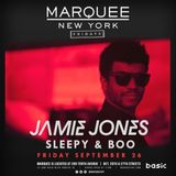 Sleepy & Boo- September 2014 #MarqueeMinimix