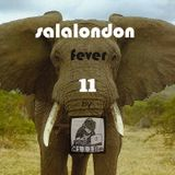 salalondon fever 11 by dj WillBe