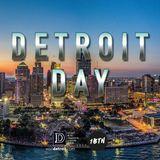 Detroit Day: Steve McMahon - Groovesville USA Special w/ Dennis Coffey In Conversation - 27.05.2019
