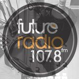Future Sounds with The Visitors and presenter Joe Lever