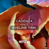 Cadenza Podcast | 117 - Eveline Fink (Cycle)