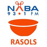 Rasols Radio Show @ Radio NABA 29.12.2013 - Guest Mix By EasyLife
