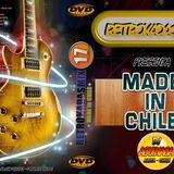 Retrokadas Vol. 17 - Made In Chile - Dj Aguinaga