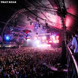 Sionz (aka. DJ MechRo) - P.E.D Mix (11.10.29)