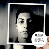 Angelo Draetta - OHMcast #123 by OnlyHouseMusic.org