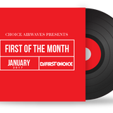 First Of The Month (January 2017)