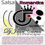 Salsa Romantica Especial Edicion Dj JuanC El Principe FT