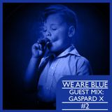 WAB Guest Mix #2: Gaspard X