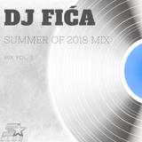 Summer Of 2018 (Mix Vol. 2)