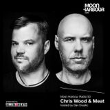 Moon Harbour Radio 50: Chris Wood & Meat, hosted by Dan Drastic