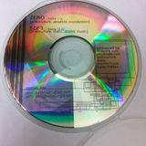 Intager (aka zero) & SDF 3 (aka Suraj K, Houston, TX) 2003 drum and bass mix CD