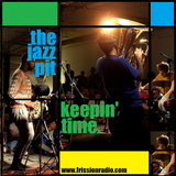 The Jazz Pit Vol. 7 : No.17