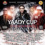 Yaady Cup F!ck Up Di World