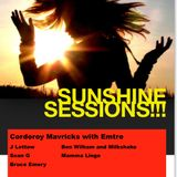 Gourmet Grooves Part 48 (Sunshine Sessions Promo May 23rd 2014)
