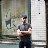 Martin Verrycken presents The World's Sea - 18/09/2018