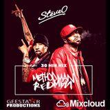 Method Man & Redman Mix