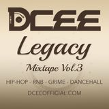 Legacy Mixtape Vol. 3