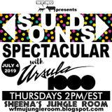 Sounds Spectacular with Ursula 1000 Ep.1 from WFMU's Sheena's Jungle Room