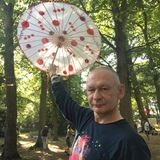 Mixmaster Morris @  Shambala Treehouse 2